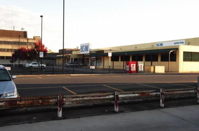 Car Park, WANGARATTA VIC, 3677