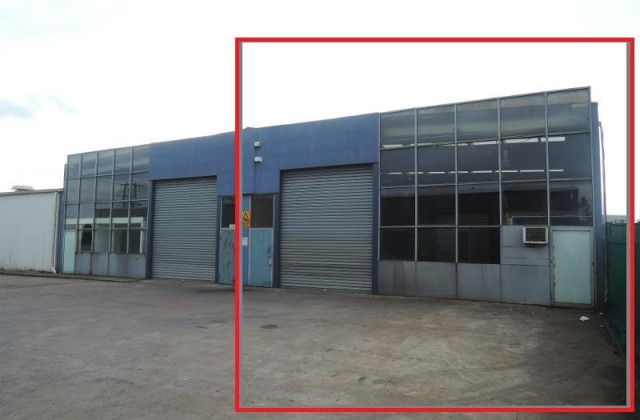 Factory 4, 60 Miller Street, EPPING VIC, 3076