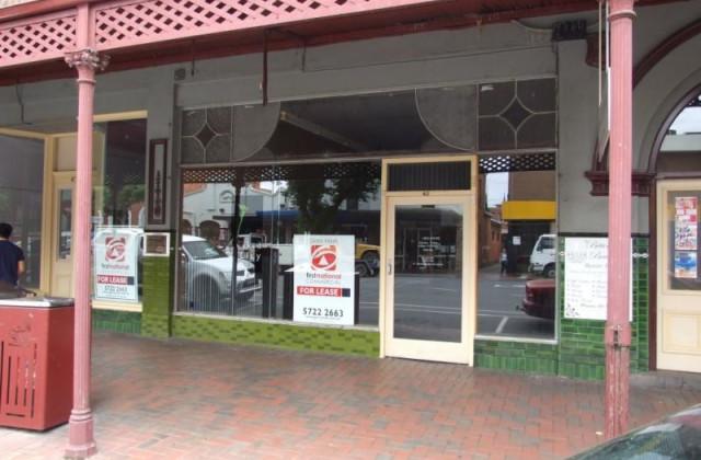 40 Reid Street, WANGARATTA VIC, 3677