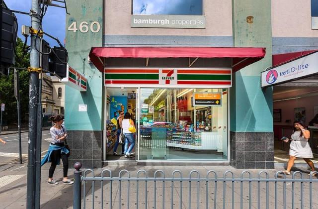 Shop 6/450-460 Chapel Street, SOUTH YARRA VIC, 3141