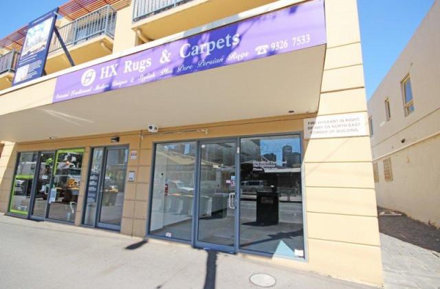 Shop 3/39 Peel Street, NORTH MELBOURNE VIC, 3051