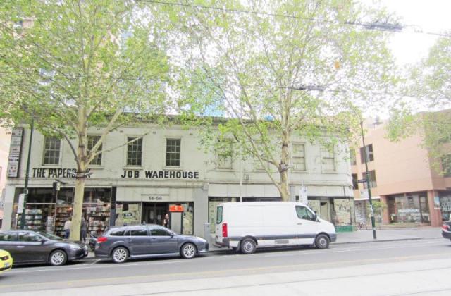 54-62 Bourke Street, MELBOURNE VIC, 3000