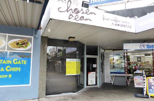 Shop 9A 1880 Ferntree Gully Road, FERNTREE GULLY VIC, 3156