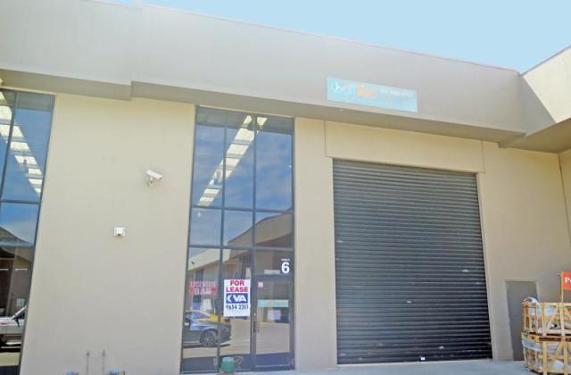 6/387 Old Geelong Road, HOPPERS CROSSING VIC, 3029