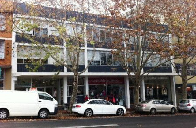 Suite 107/6-8  Clarke Street, CROWS NEST NSW, 2065
