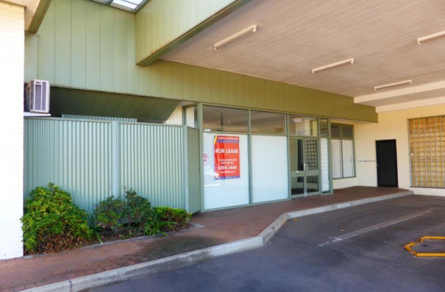 Suite 2/153 Brisbane Street, DUBBO NSW, 2830