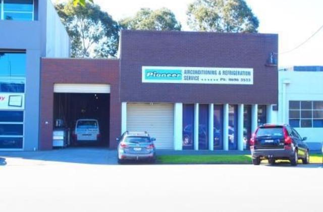 189-193 Ferrars Street, SOUTH MELBOURNE VIC, 3205