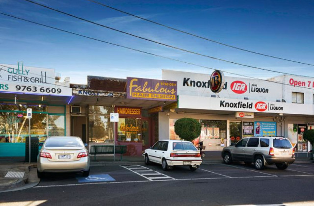 1577A & 1577B Ferntree Gully Road, KNOXFIELD VIC, 3180