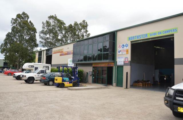 Unit 2, 16-24 Borec Road, PENRITH NSW, 2750