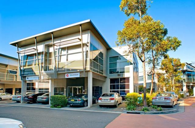 Unit 50/11-21 Underwood Road, HOMEBUSH NSW, 2140
