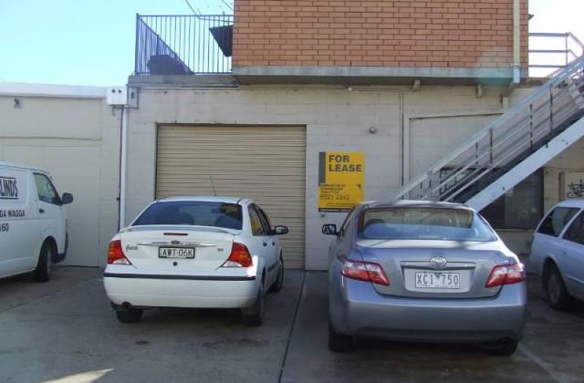 Rear 23 Baylis Street, WAGGA WAGGA NSW, 2650