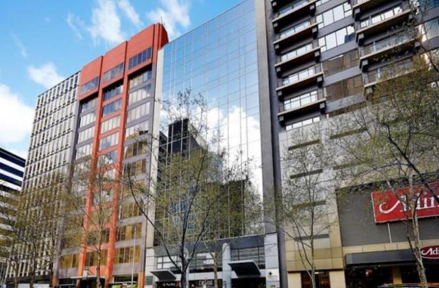 52/179 Queen Street, MELBOURNE VIC, 3000