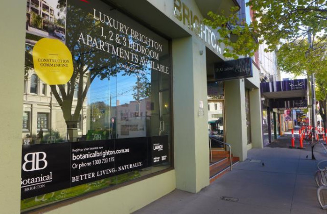 293-297 Bay Street, BRIGHTON VIC, 3186