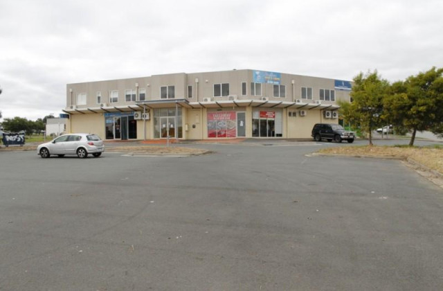 Office 3/248-296 Clyde Road, BERWICK VIC, 3806