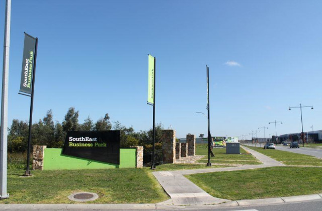 Lot 602 Corporate Terrace, PAKENHAM VIC, 3810