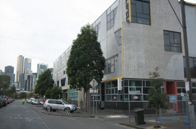 203/87 Gladstone Street, SOUTH MELBOURNE VIC, 3205