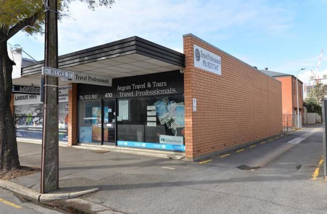 470 Morphett Street, ADELAIDE SA, 5000