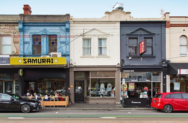 802 Glenferrie Road, HAWTHORN VIC, 3122