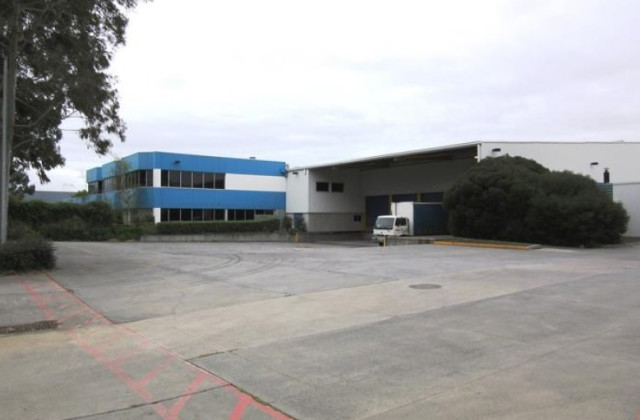 34-36 Commercial Drive, DANDENONG VIC, 3175