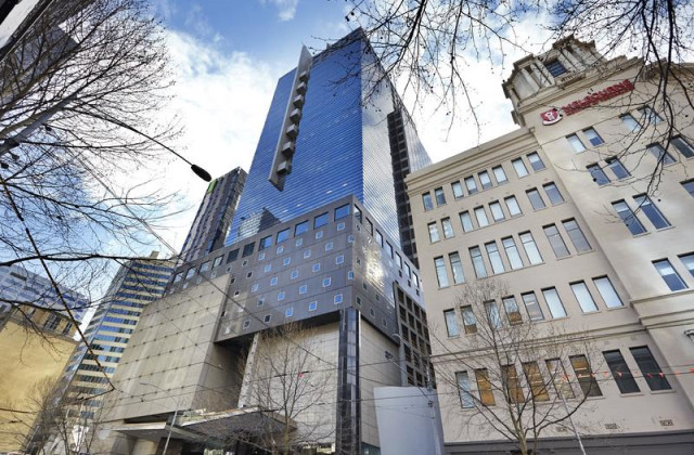300 La Trobe Street, MELBOURNE VIC, 3000