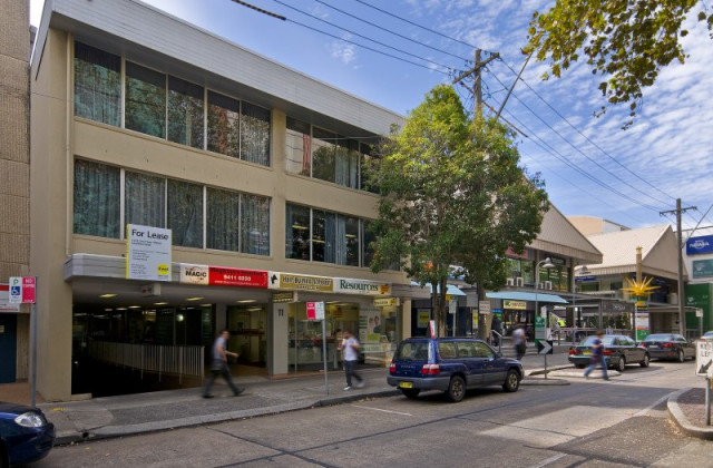 Suite 104/11 Spring Street, CHATSWOOD NSW, 2067