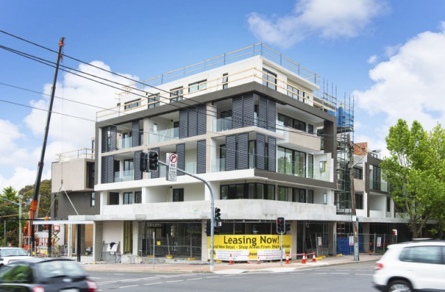 Shop 3/129-135 Victoria Avenue, CHATSWOOD NSW, 2067