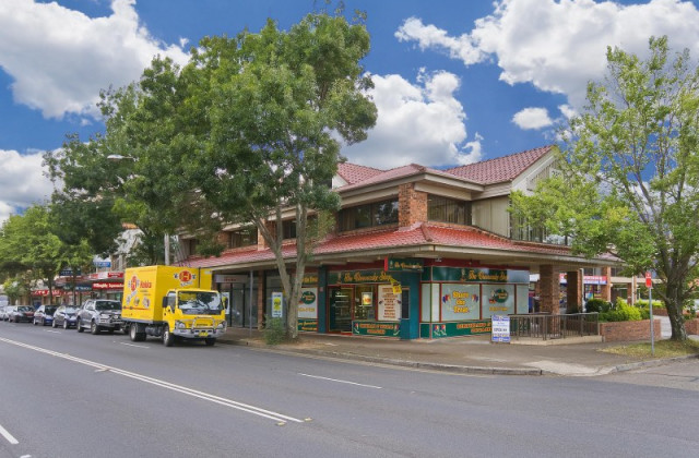 Suite 8a/283 Penshurst Street, WILLOUGHBY NSW, 2068