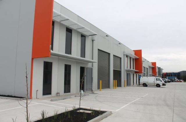 Unit 16/260-276 Abbotts Road, DANDENONG SOUTH VIC, 3175