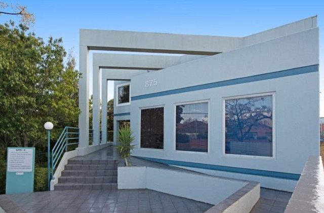 Suite 8, 875 Glenhuntly Road, CAULFIELD SOUTH VIC, 3162