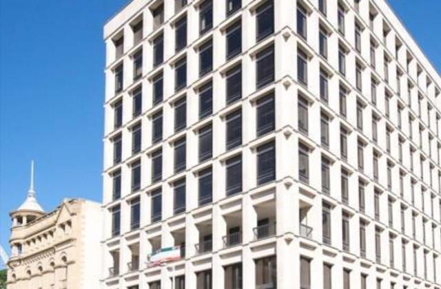 A/111 Macquarie Street, HOBART TAS, 7000