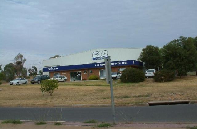 LAVINGTON NSW, 2641