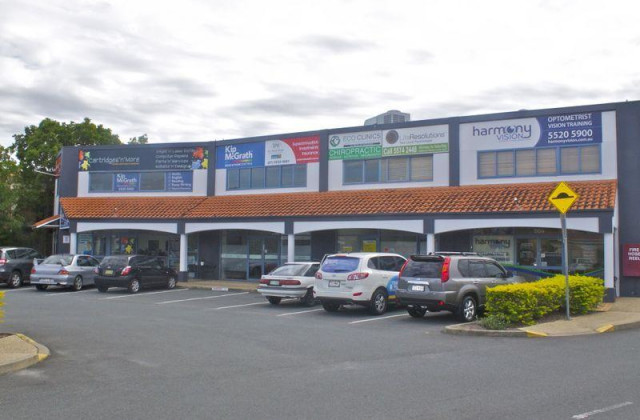 Shop 19/221 Christine Avenue, VARSITY LAKES QLD, 4227