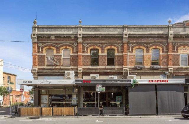 326 Bridge Road, RICHMOND VIC, 3121