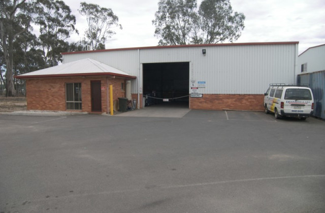 Factory 1,/91 MacDougall Road, GOLDEN SQUARE VIC, 3555