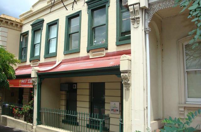 352 Victoria Parade, EAST MELBOURNE VIC, 3002