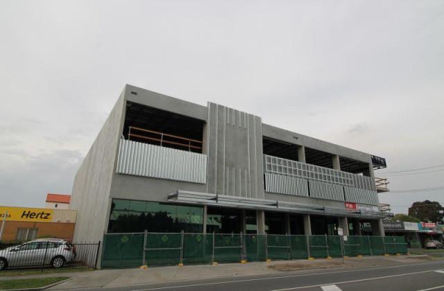 Ground  Shop 5/49 Beach Street - Retail, FRANKSTON VIC, 3199