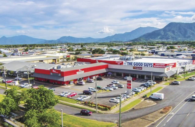 269-277 Mulgrave Road, CAIRNS QLD, 4870