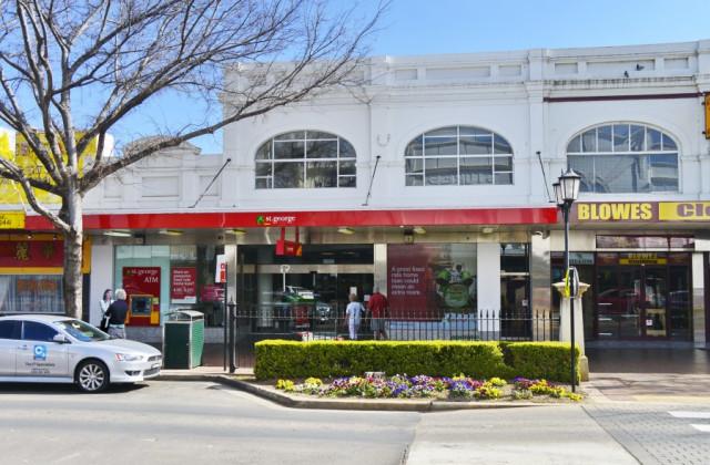 123-125 Macquarie Street, DUBBO NSW, 2830