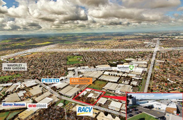 221-239 Browns Road, NOBLE PARK VIC, 3174