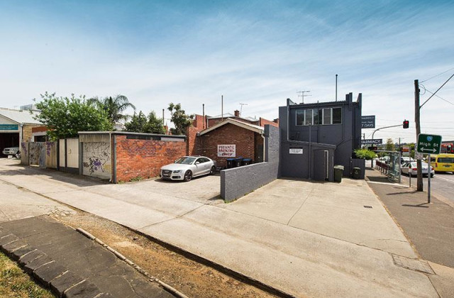 Whole Building/1430 High Street, MALVERN VIC, 3144