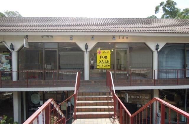 Shop 25/43-45 Burns Bay Road, LANE COVE NSW, 2066
