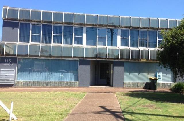 Suite 1, 115 Griffiths Road, LAMBTON NSW, 2299