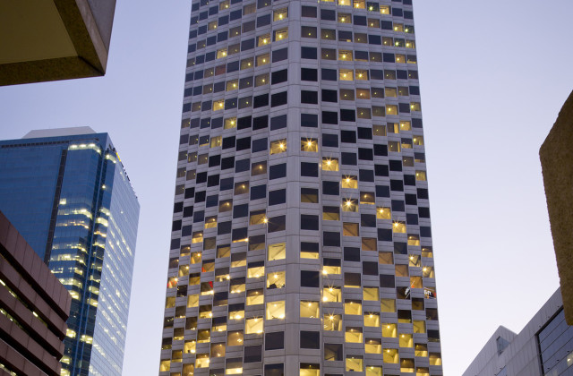 Property leased in part 3 14 16 milligan street perth wa for 16 st georges terrace
