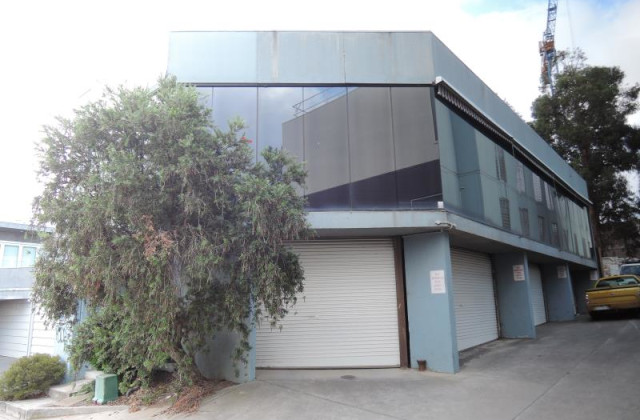 Rear 283 Burke Road, GLEN IRIS VIC, 3146