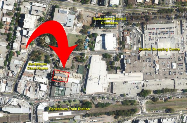 63/3-7 Fetherstone Street, BANKSTOWN NSW, 2200