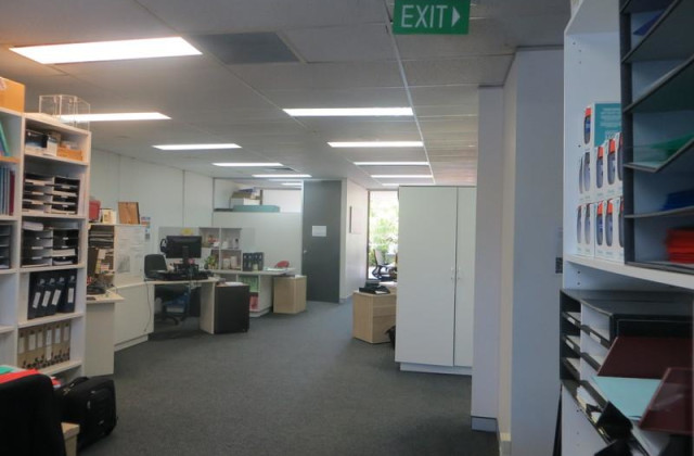 Suite 1, Level 1/4-10 Bay Street, DOUBLE BAY NSW, 2028