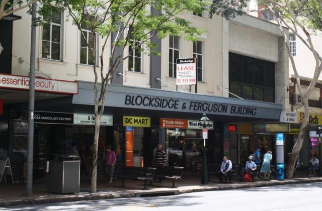 Arcade (T-1D)/144 Adelaide Street, BRISBANE CITY QLD, 4000