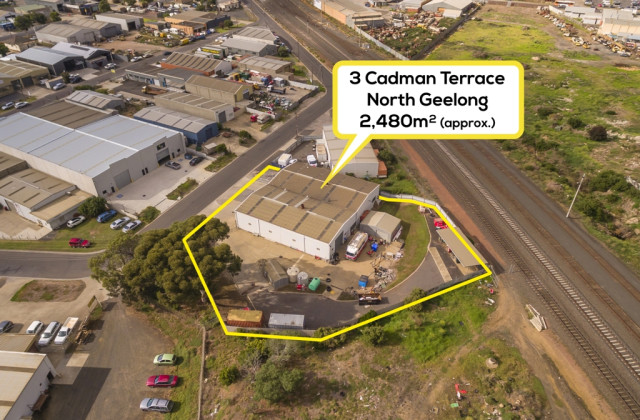 3 Cadman Terrace, NORTH GEELONG VIC, 3215