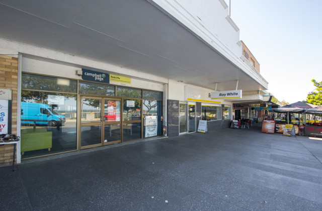 121-123 Redcliffe Parade, REDCLIFFE QLD, 4020