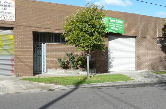 36 Central Avenue, SUNSHINE VIC, 3020
